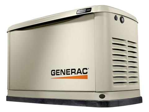 Generac Guardian 10kW Home Backup Generator in Ponderay, Idaho