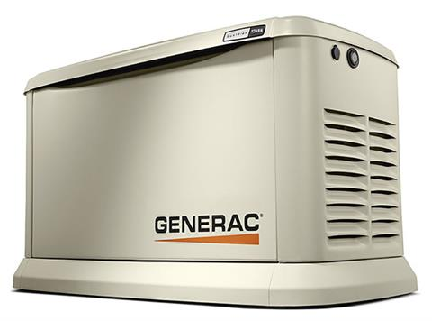 Generac Guardian 13kVA 50Hz Standby Home Backup Generator in Ponderay, Idaho