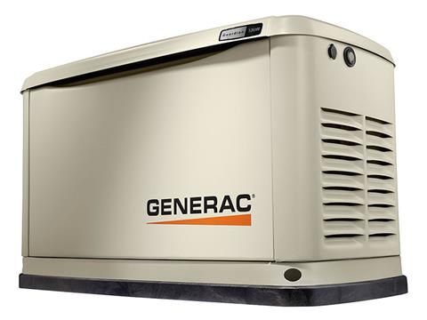 Generac Guardian 13kW Home Backup Generator in Ponderay, Idaho