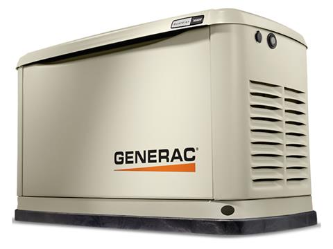 Generac Guardian 16kW Home Backup Generator in Ponderay, Idaho