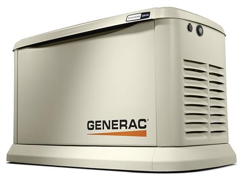 Generac Guardian 20kVA 50Hz  3-Phase Standby Home Backup Generator in Ponderay, Idaho