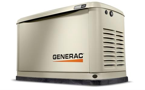 Generac Guardian 20 kW Home Backup Generator in Ponderay, Idaho