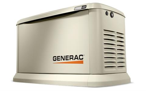 Generac Guardian 2 kW Home Backup Generator in Ponderay, Idaho