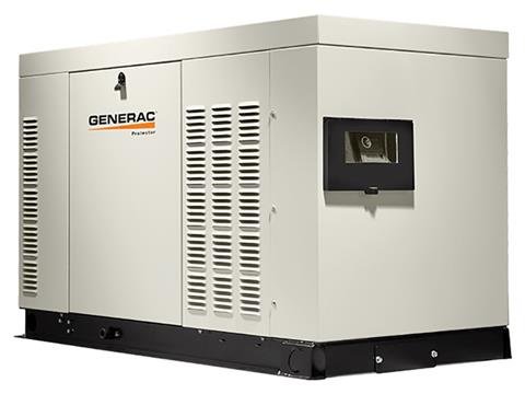 Generac Protector 22kVA 50Hz 3-Phase Standby Home Backup Generator in Ponderay, Idaho