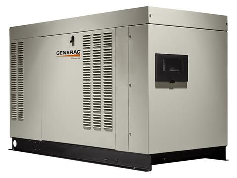 Generac Protector 48 kW Home Backup Generator in Ponderay, Idaho