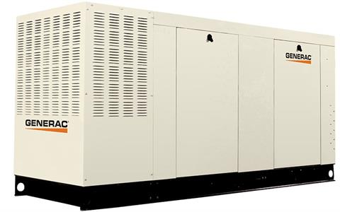 Generac QT 80 kW Home Backup Generator in Ponderay, Idaho