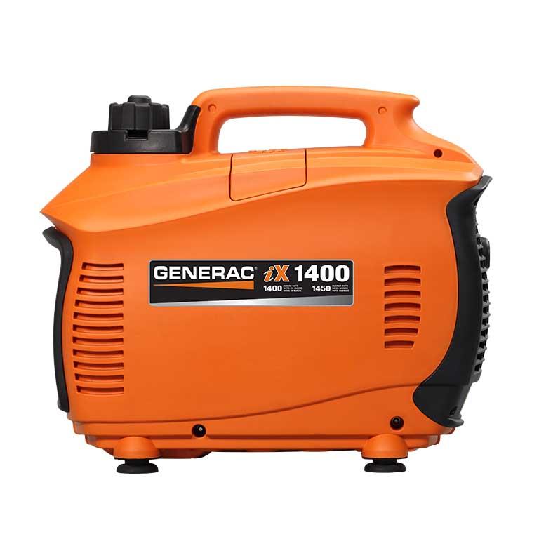 2015 Generac iX1400 in Athens, Ohio