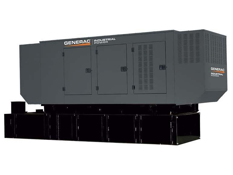 2017 Generac MD600 in Berlin, New Hampshire