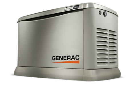 2018 Generac Ecogen 15kW Home Backup Generator in Ponderay, Idaho