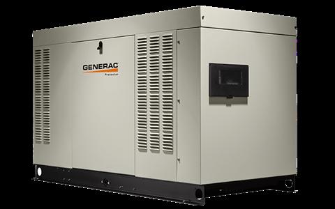 New 2018 Generac Generators Showroom Model Results   Sandpoint