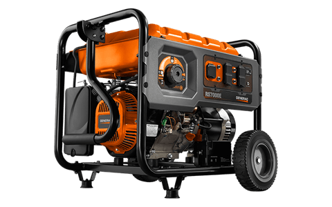 2018 Generac RS7000E 6673-0 in Hillsboro, Wisconsin