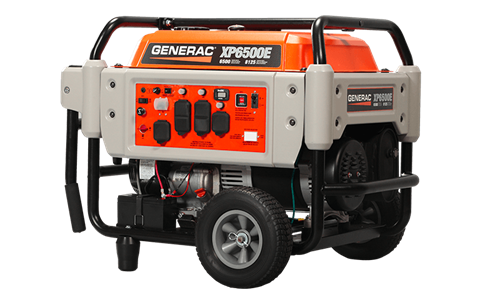 2018 Generac XP6500E 5934-0 in Hillsboro, Wisconsin
