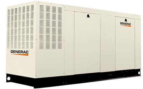 2018 Generac QT Series 100 kW Home Backup Generator in Ponderay, Idaho