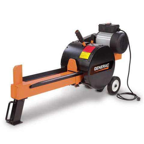 2018 Generac G10 Kinetic Electric Woodsplitter in Ponderay, Idaho
