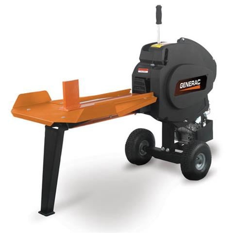 2018 Generac G22 Kinetic Gas Woodsplitter in Ponderay, Idaho