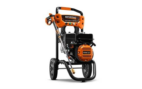 2018 Generac 2500 psi 2.4 GPM in Alamosa, Colorado