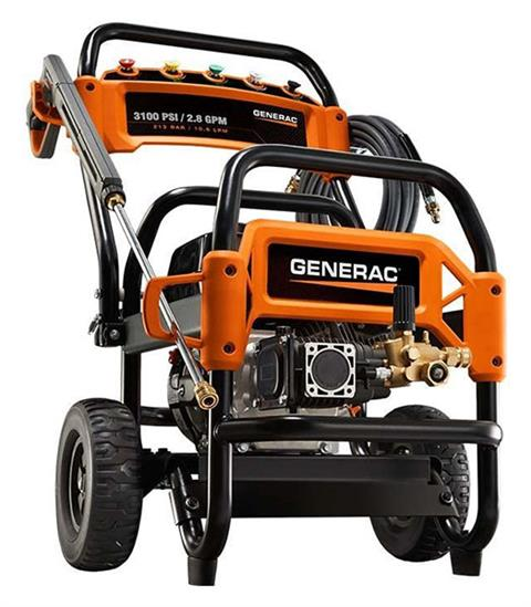 2018 Generac 3100 psi 2.8 GPM in Alamosa, Colorado