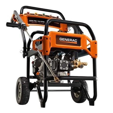 2018 Generac 3800 psi 3.6 GPM in Ponderay, Idaho