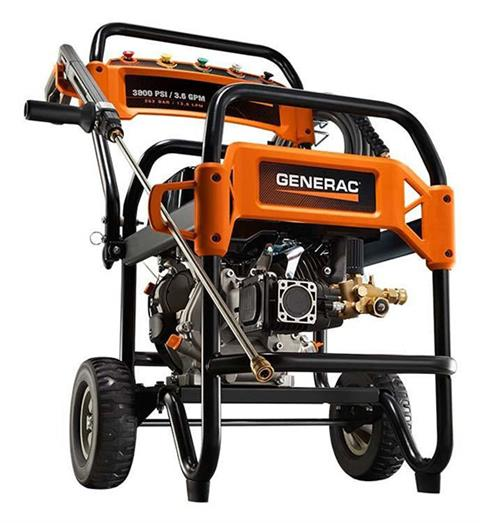 2018 Generac 3800 psi 3.6 GPM in Alamosa, Colorado
