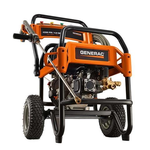 2018 Generac 4200 psi 4.0 GPM in Ponderay, Idaho
