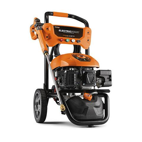 2018 Generac 7132 Power Washer in Ponderay, Idaho