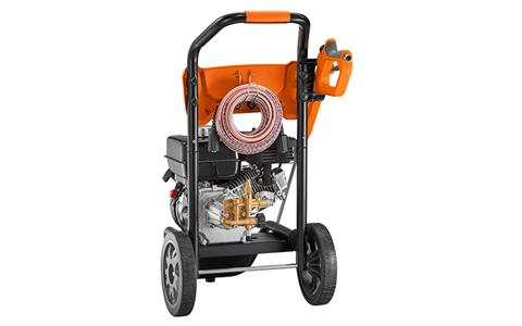 2018 Generac Speedwash 3200 psi Pressure Washer System in Jacksonville, Florida - Photo 2