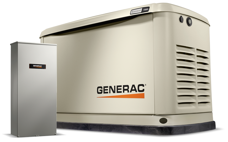2019 Generac Guardian Series 11 kW 16 Circuit Home Backup Generator in Hillsboro, Wisconsin