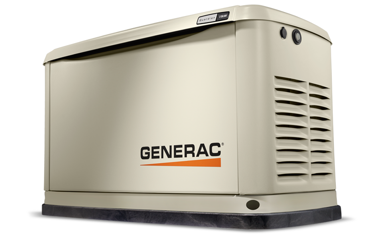 2019 Generac Guardian Series 11 kW Home Backup Generator in Hillsboro, Wisconsin