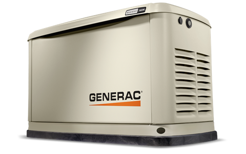 Generac Guardian Series 16 kW Home Backup Generator in Brooklyn, New York