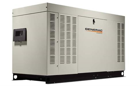 Generac Protector 36 kW Home Backup Generator in Brooklyn, New York - Photo 2