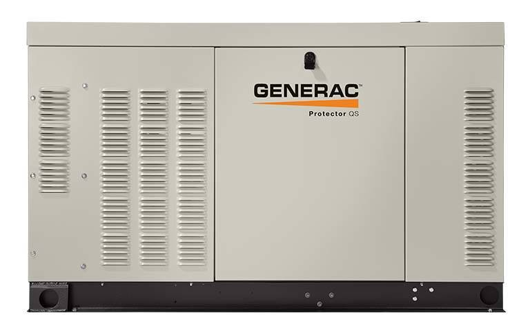 2019 Generac Protector QS 27 kW Home Backup Generator in Brooklyn, New York - Photo 2