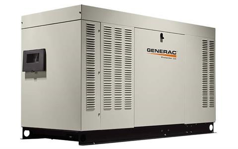 2019 Generac Protector QS 48 kW Home Backup Generator in Hillsboro, Wisconsin - Photo 2