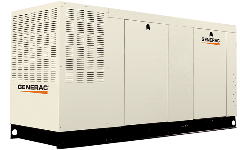 2019 Generac QT Series 80 kW Home Backup Generator in Hillsboro, Wisconsin