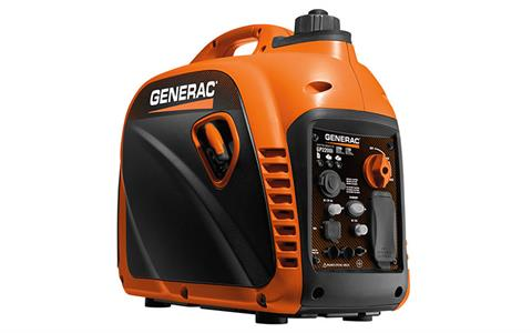 Generac Portable Generators GP2200i 7117-0 in Ponderay, Idaho