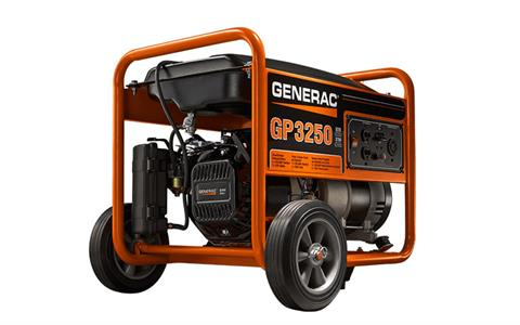 Generac Portable Generators GP3250 5982-1 (5789) in Hillsboro, Wisconsin