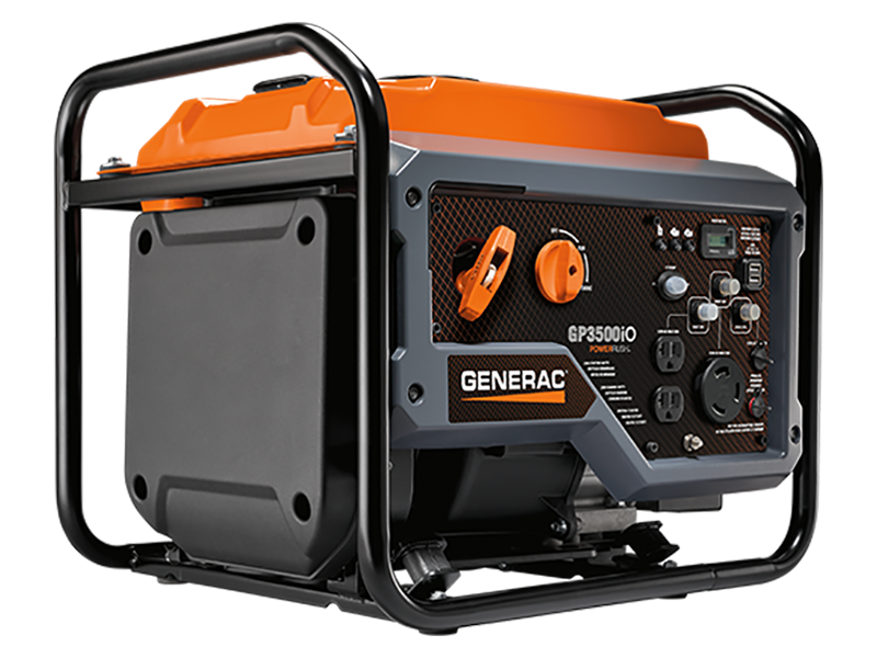 2019 Generac Portable Generators GP3500iO 7128-0 in Hillsboro, Wisconsin