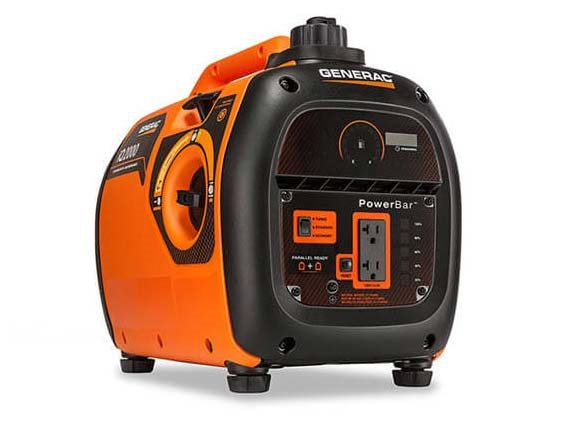 Generac Portable Generators iQ2000 6866-0 in Hillsboro, Wisconsin