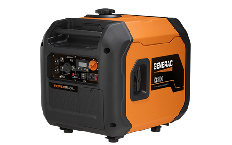 Generac Portable Generators iQ3500 7127-0 in Hillsboro, Wisconsin