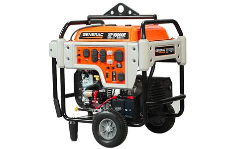 Generac Portable Generators XP10000E 5932-1 in Hillsboro, Wisconsin