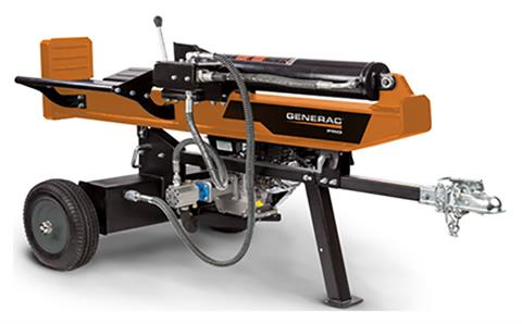 Generac PRO Horizontal-Vertical Log Splitter in Ponderay, Idaho