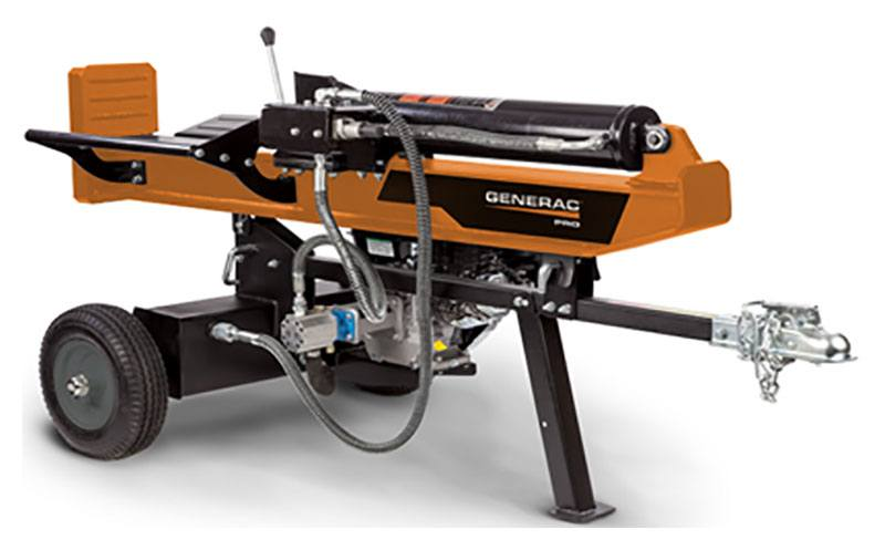 Generac PRO Horizontal-Vertical Log Splitter in Ponderay, Idaho - Photo 1