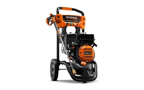 2019 Generac Pressure Washer 3100 psi 2.4 GPM in Ponderay, Idaho