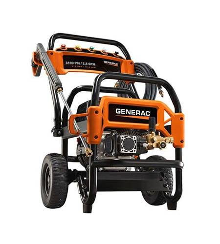 2019 Generac Pressure Washer 3100 psi 2.8 GPM in Alamosa, Colorado