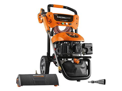 2018 Generac 7143 Power Washer in Ponderay, Idaho