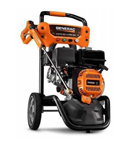 2019 Generac Pressure Washer OneWASH 3100 psi with Powerdial Gun in Alamosa, Colorado