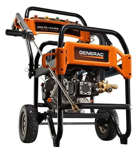 2019 Generac Pressure Washer 3800 psi 3.6 GPM in Alamosa, Colorado