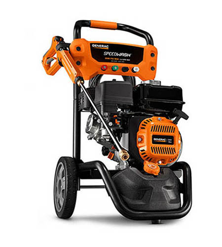 2019 Generac Speedwash 3200 psi Pressure Washer System in Ponderay, Idaho