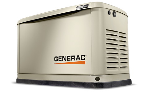Generac EcoGen 15kW Home Backup Generator in Brooklyn, New York