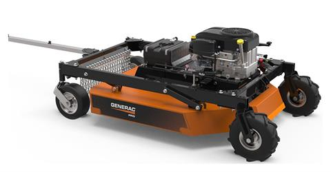 2020 Generac PRO Tow-Behind Field and Brush Mower in Prairie Du Chien, Wisconsin - Photo 1
