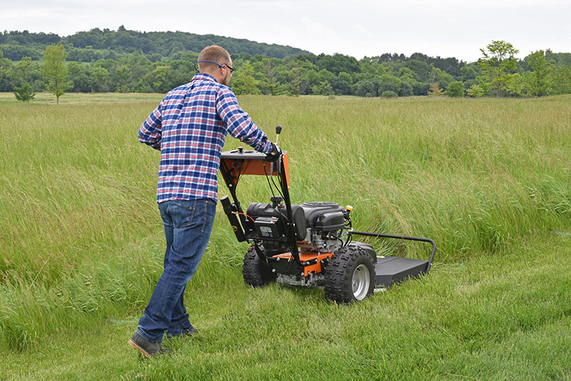 2020 Generac PRO 26 in. Brush Mower in Prairie Du Chien, Wisconsin - Photo 4